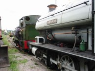 2006 - in company with 'Henbury'