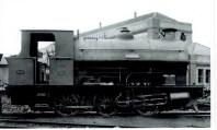 Brian 'Brian' (Avonside Engine 1799 of 1918)