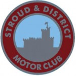 Stroud DMC badge