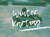Winter Karting