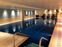Day Of Relaxation Rejuvenation & Pampering Spa