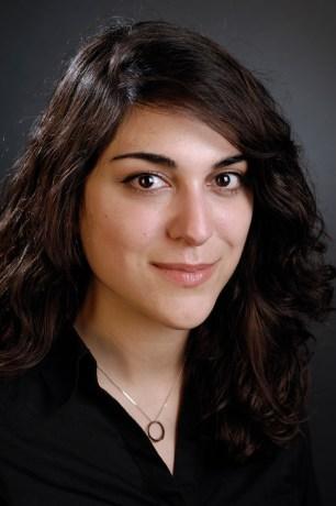 Writer Silva Semerciyan