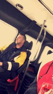 Martin Greenslade - Bristol Pilots