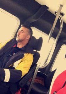 Bristol Pilot Profiles | Martin Greenslade