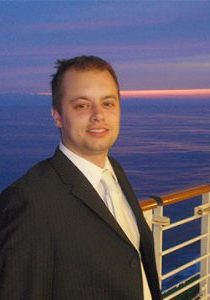 Bristol Pilot Profiles | Jason Wiltshire