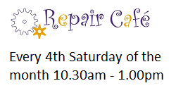 The Repair Cafe