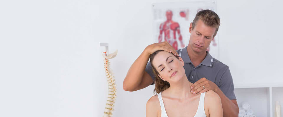 Physiotherapy Clinic Mississauga