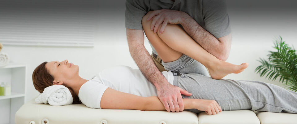 Experience Physio & Massage