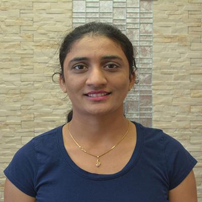 Dr Rajdheep