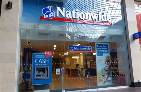 Nationwide Bristol Shopping Quarter