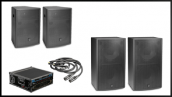 Bristol PA system hire