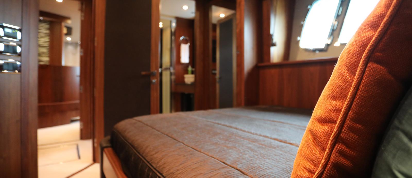 Sunseeker-30-Metre-Yacht-Coraysa-Double-Cabin