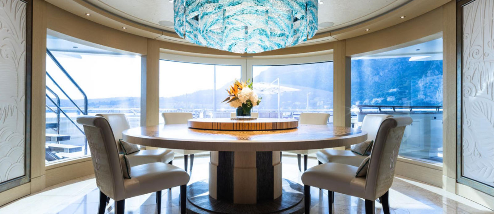 Tranquility - Formal Dining