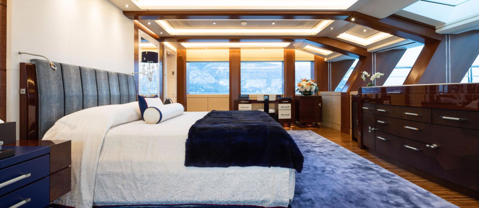 Tranquility -Master Cabin