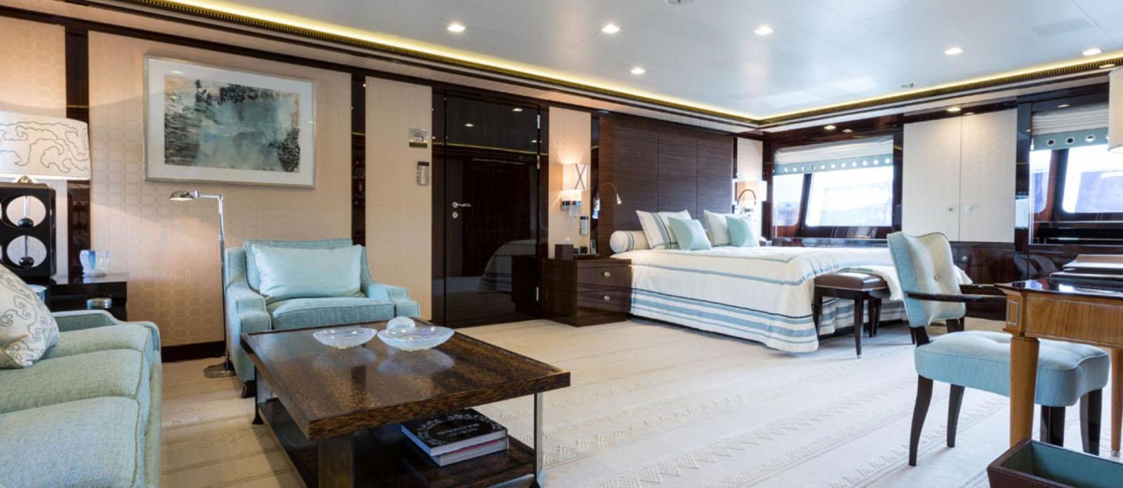 Axioma - VIP Cabin