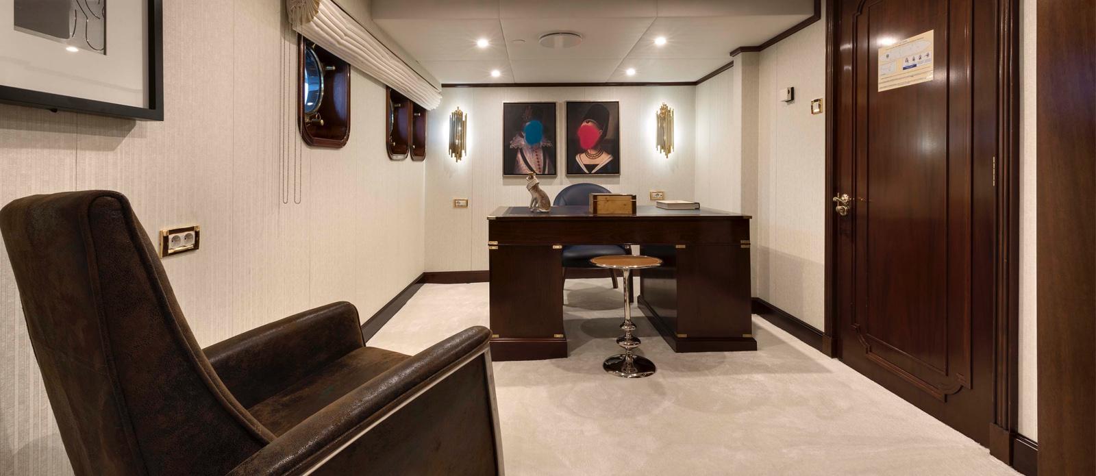 Chakra -Office