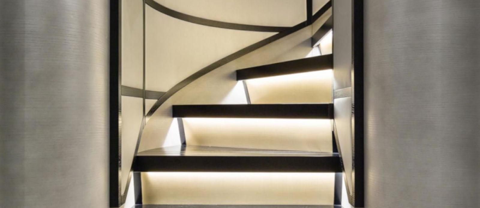 Da Vinci-Mangusta-Stairs