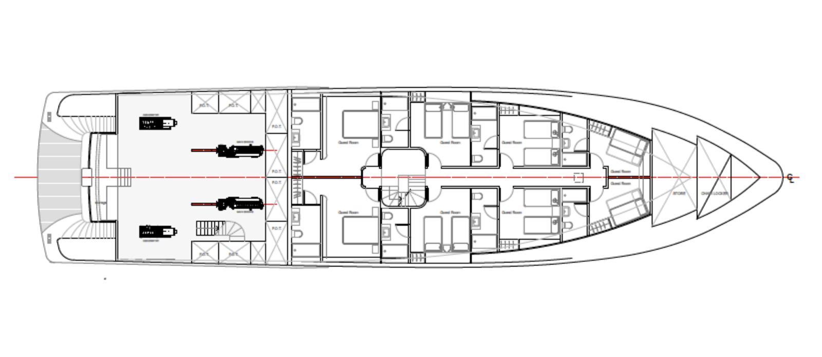 Safira-Motor-Yacht-Layout-4