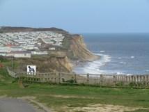 Cliffs of England Cromer