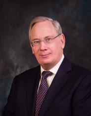 His Royal Highness The Duke of Gloucester KG