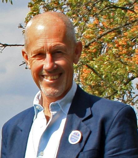 Tony Howe