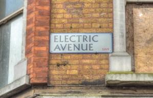 electric avenue brixton