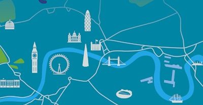 london blue badge quiz book