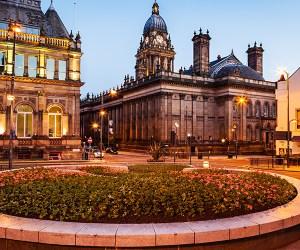 The Victoria Quarter, Leeds