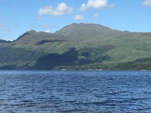 Come See Scotland - Loch Lomond