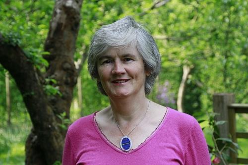 Frances Farrer-Brown
