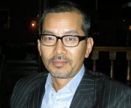 Yukihiro Ushido