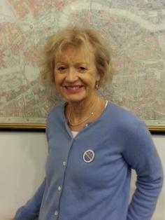 Sarah Fordham