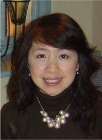 Olive Min-Fang Huang