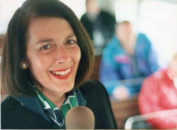 Pamela Magill