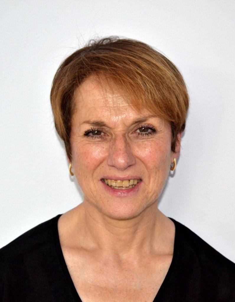 Leonie Chalker