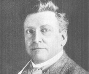 Portrait of William Lever