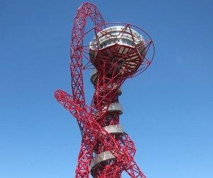 mittel orbit olympic park