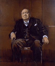 Graham Sutherland Winston Churchill : graham, sutherland, winston, churchill, Graham, Sutherland, Biography, Britain, Unlimited