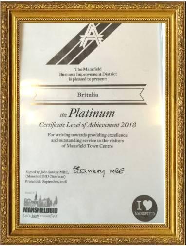 Britalia business award 1