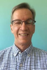Colin Merritt RMT Calgary Massage Therapist