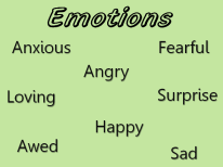 Emotions during Covid-19