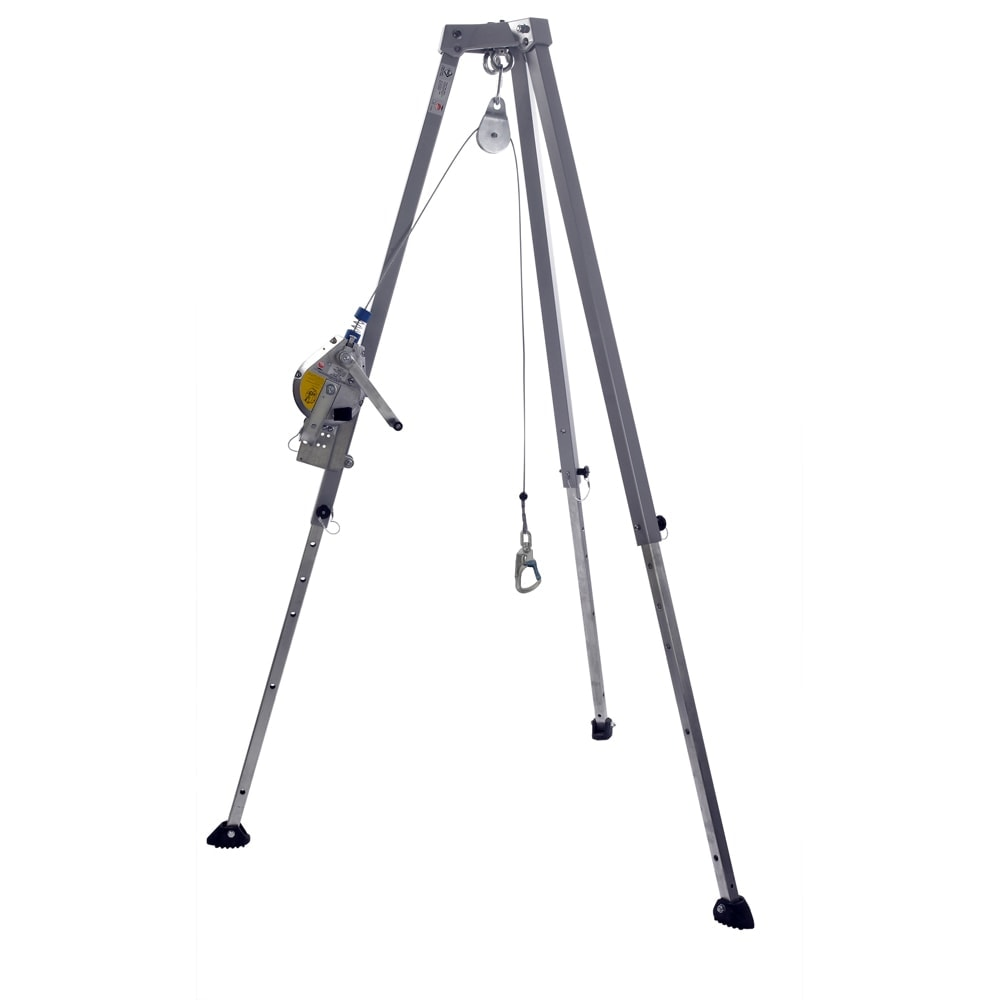 Tripod Bundle Complete with HRA12 1