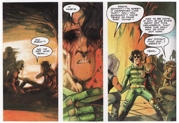 Strontium Dog - The Final Solution (3/4)