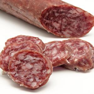 Summer Sausage Cured &Shelf Stable
