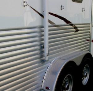 A prepped trailer for BritePlus MX
