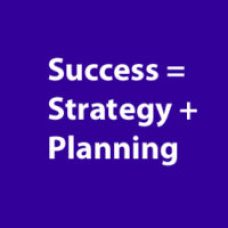 Business Success = Strategy + Planning | BRITIL Blog Post