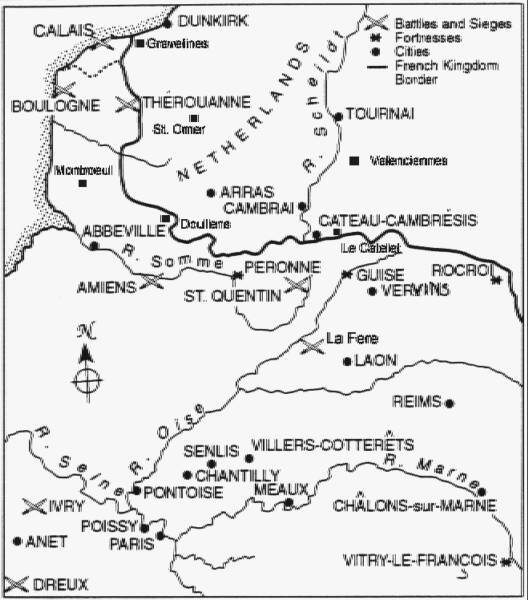La France aux armes: French Wars; the Military History of