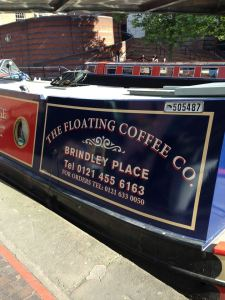 Floating Coffee Company