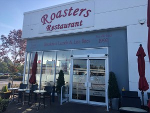 Roasters Restaurant and Coffee Shop - Ventura Park