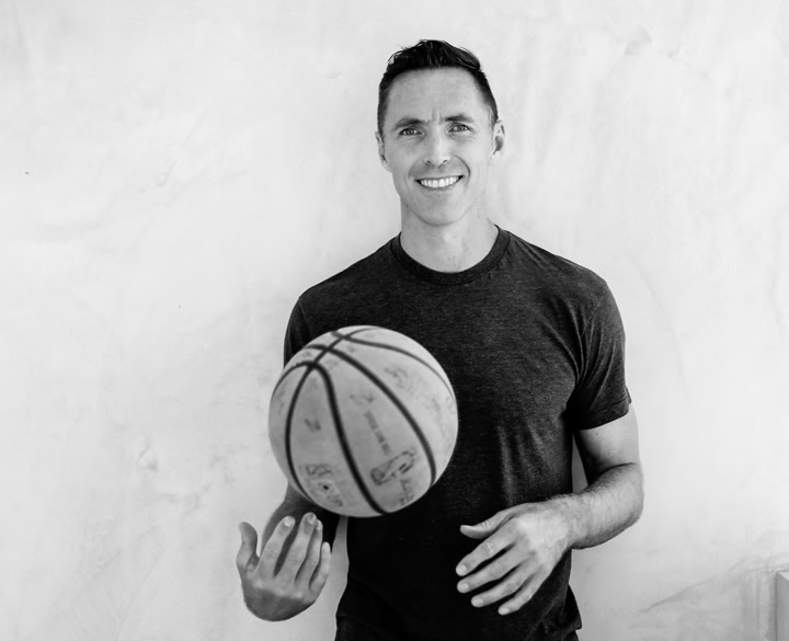 Life After Basketball Steve Nash Announces His Retirement From Basketball  British Columbia